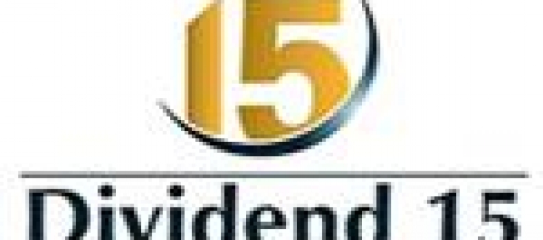 Dividend 15 Split Corp. Completes Overnight Offering of $82,218,750