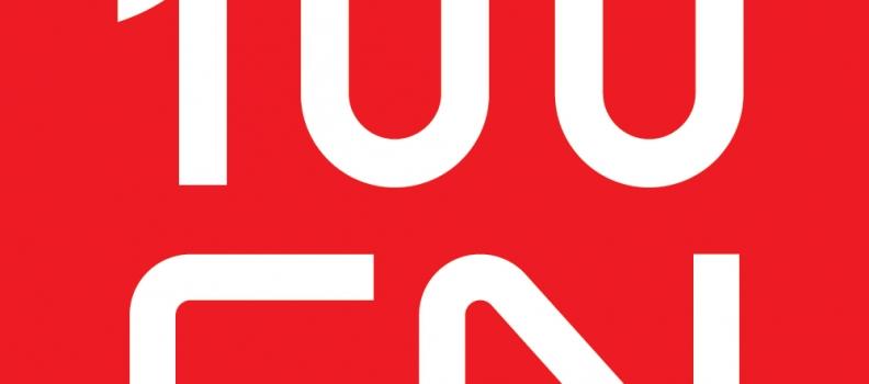 DJSI Recognizes CN as Sustainability Leader