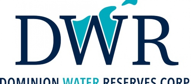 Dominion Water Reserves Corp. Announces New Director and Leadership Changes