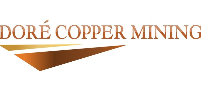 Doré Copper Announces Laurie Gaborit as VP Investor Relations
