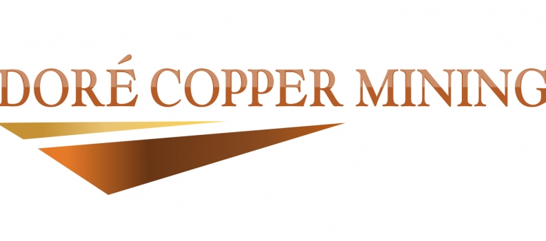 Doré Copper Intersects 6.92% Copper, 3.1 g/t Gold and 24.2 g/t Silver Over 3.4 Meters at Cedar Bay Central Vein