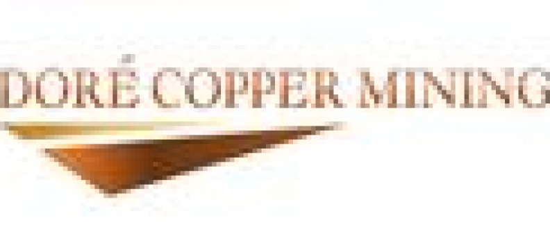 Doré Copper Provides Exploration and Development Update of Its High-Grade Copper-Gold Properties in Chibougamau, Quebec
