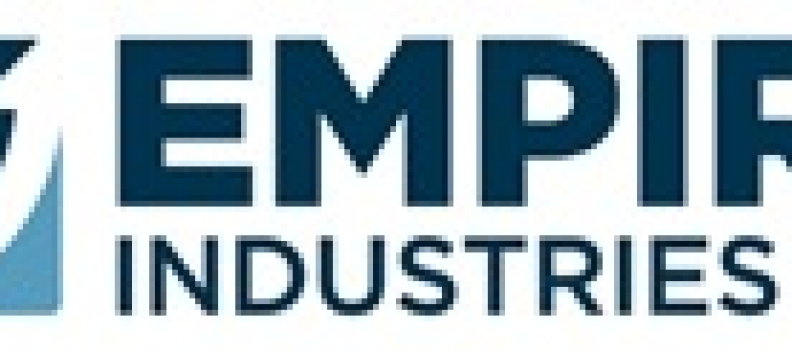 Empire Industries Reports 3Q 2020 Results