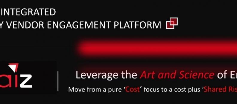 ENGAIZ Launches its AI-Driven Integrated Third-Party Vendor Engagement, Relationship, Governance & Risk Management Platform