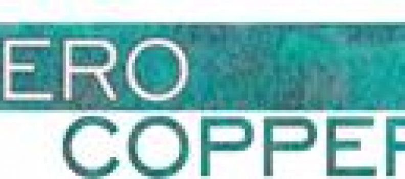 Ero Copper reports record first quarter copper production and financial results