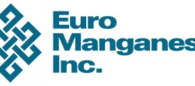 Euro Manganese to File Chvaletice Manganese ProjectEnvironmental Impact Assessment Notification