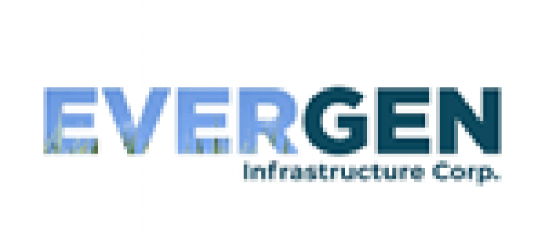 EverGen Infrastructure Corp. Files Amended and Restated Preliminary Prospectus for Initial Public Offering