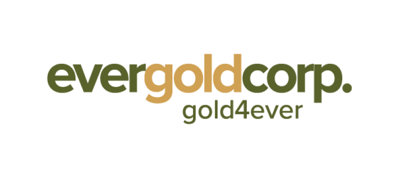 Evergold Announces Closing of Previously Upsized C$8,000,000 Bought Deal Private Placement Financing with a Lead Order from Palisades Goldcorp