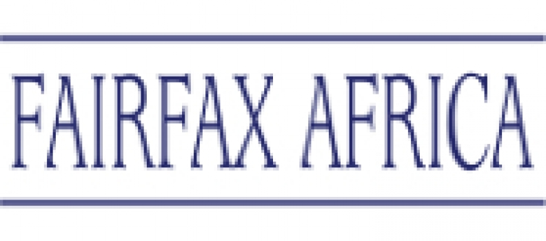 FAIRFAX AFRICA ANNOUNCES ANNUAL AND SPECIAL MEETING WEBCAST DETAILS