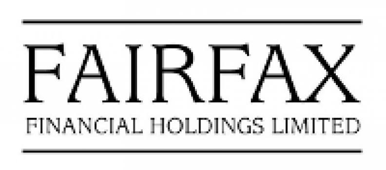 FAIRFAX ANNOUNCES ANNUAL MEETING WEBCAST DETAILS