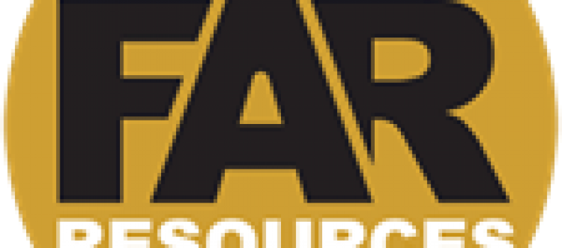 FAR Resources Ltd.: Private Placement Closed