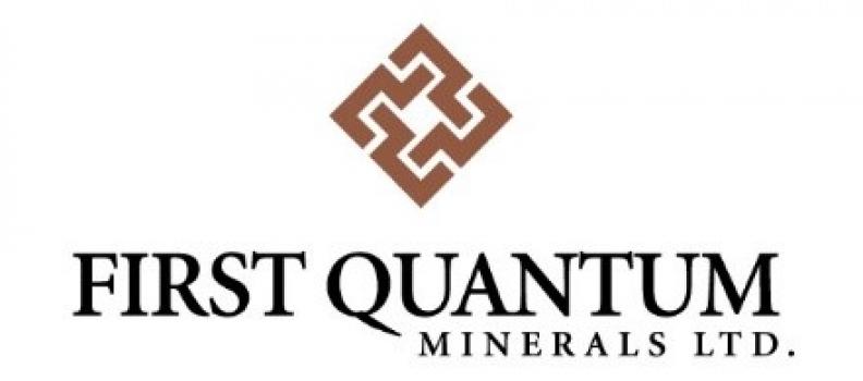 FIRST QUANTUM ANNOUNCES HEIGHTENED QUARANTINE MEASURES AT COBRE PANAMA