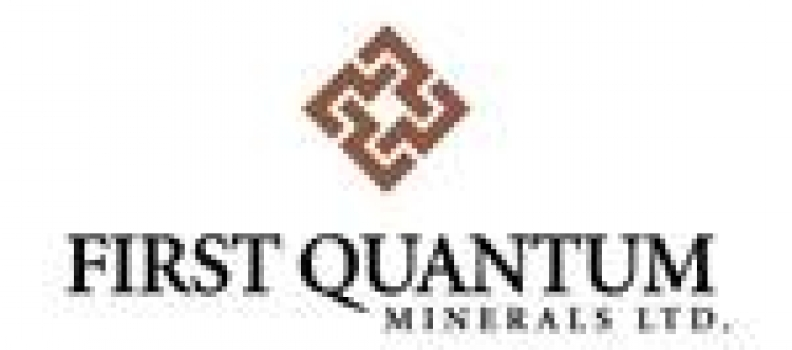 First Quantum Provides Notice of First Quarter 2021 Results