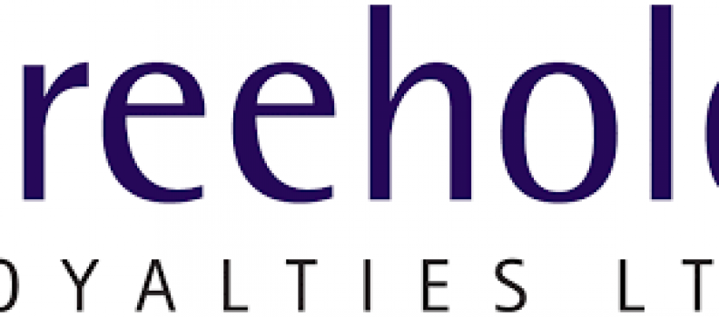 Freehold Royalties Ltd. Announces Resignation of President and Chief Executive Officer