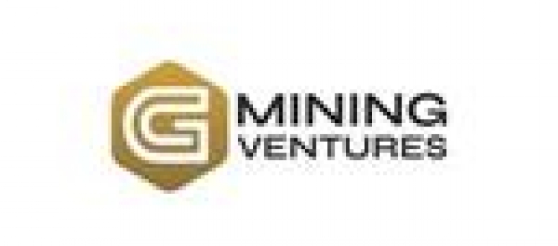 G Mining Ventures Corp.: Grant of Stock Options to new Officer