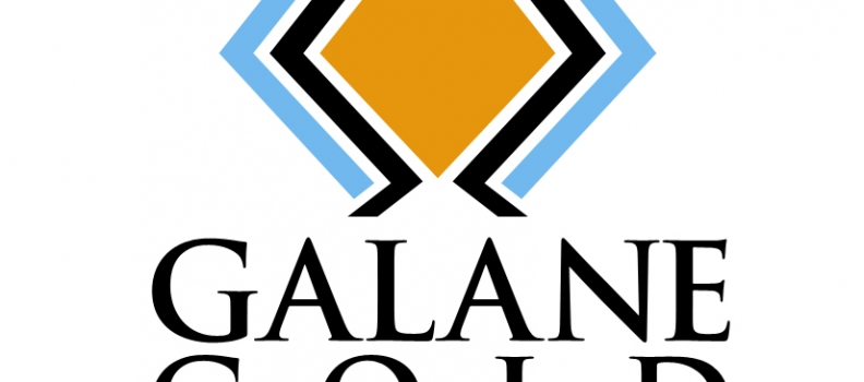 Galane Gold Ltd. Releases Financial and Operating Results for Q1 2020