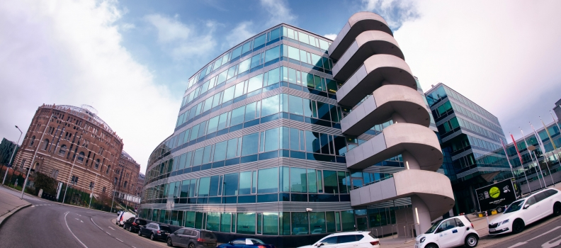 Genetec celebrates opening of its 16th global office with new headquarters in Vienna, Austria