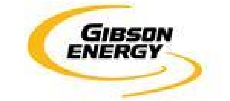 Gibson Energy Announces Long-Term Agreement at its Edmonton Terminal and the Related Sanction of a Biofuels Blending Project