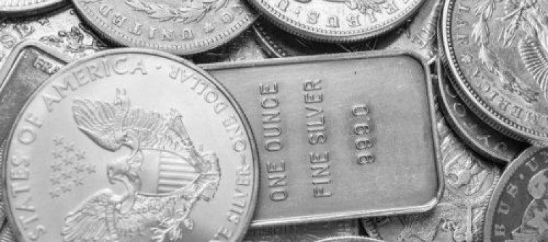 Global Bullion and Metal Expert Chris Marcus discuss the Silver Bullion Short