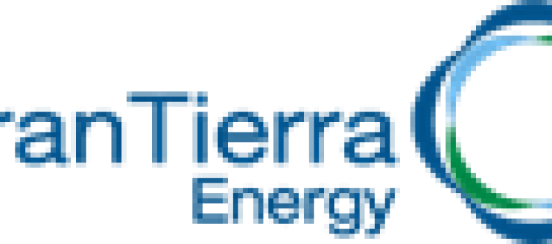 Gran Tierra Energy Inc. Provides Operations and Financial Update