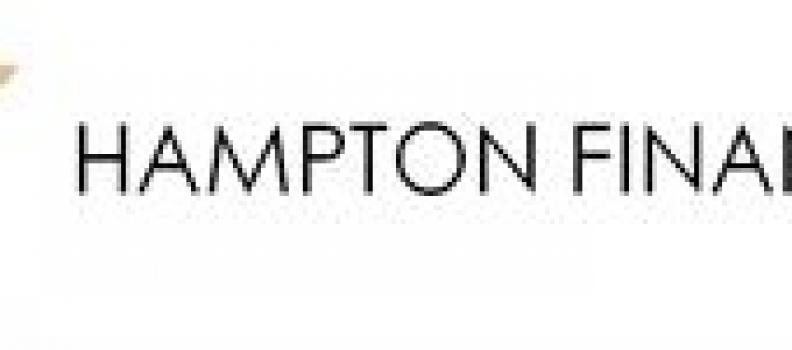 Hampton Financial Corporation Announces AGM Results