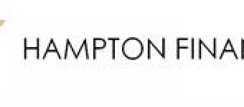 Hampton Financial Corporation AnnouncesCompletion of Non-Brokered Private Placement of Unsecured Convertible Debenture