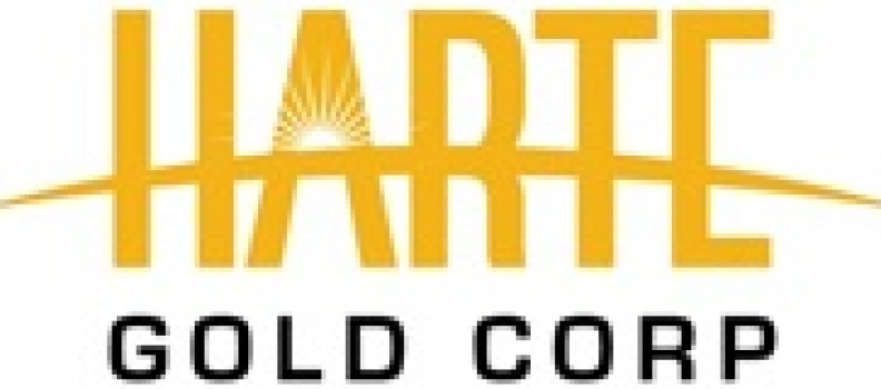 Harte Gold Announces Financing Package to Permit Mine Restart