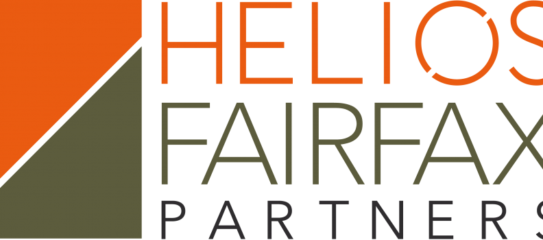 Helios Fairfax Partners Corporation: Financial Results for the Year Ended December 31, 2020