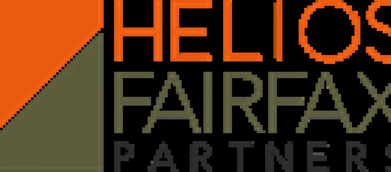 Helios Fairfax Partners Corporation: Second Quarter Financial Results