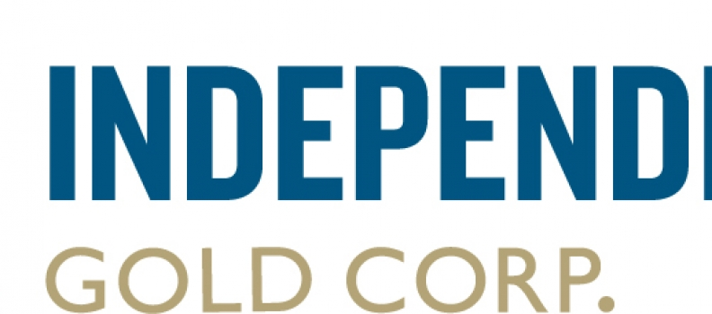 Independence Gold Announces Closing of Oversubscribed $2,150,000 Non-Brokered Private Placement