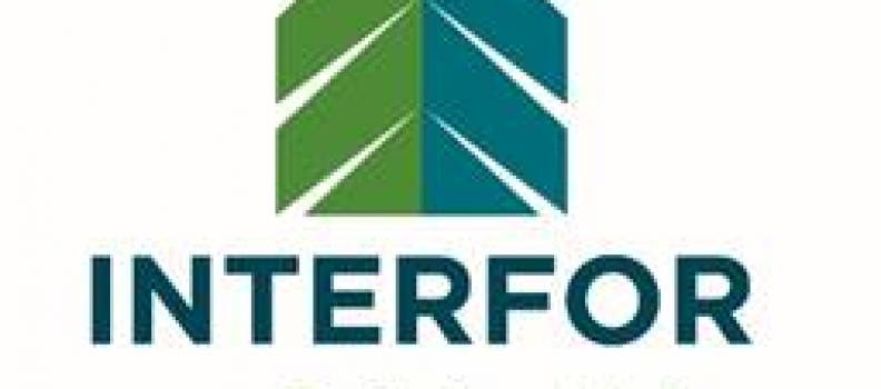 Interfor Reports Q2'20 Results