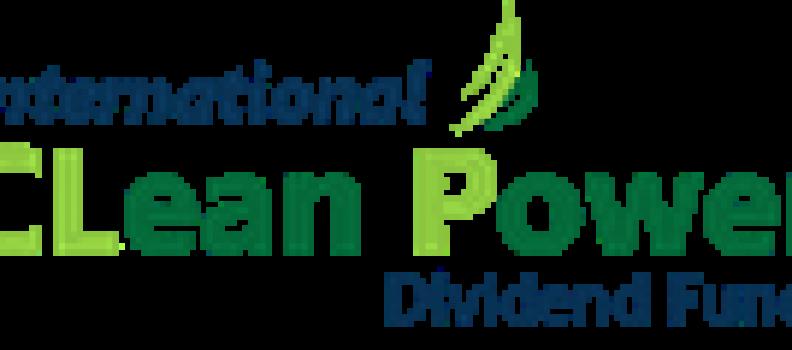 International Clean Power Dividend Fund Distributions