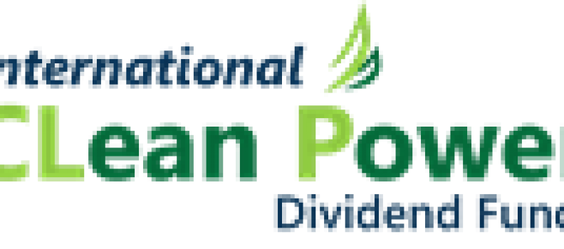International Clean Power Dividend Fund Provides Investment Update and Announces Distributions