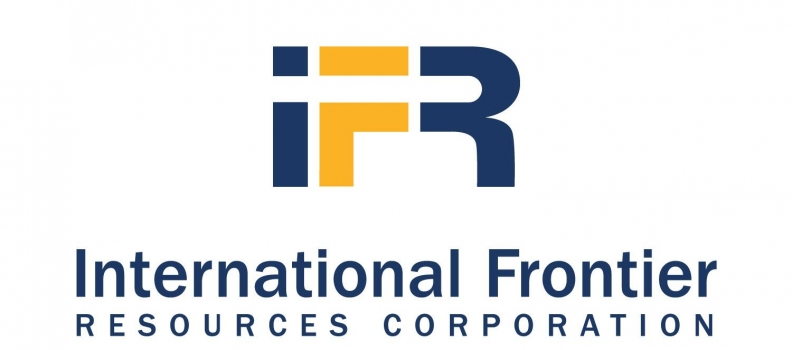 International Frontier Resources Unaware of Any Material Change