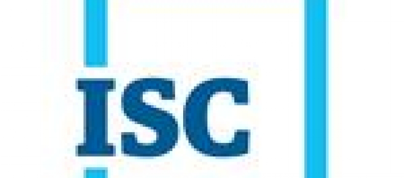 ISC Reports 2021 First Quarter Financial Results