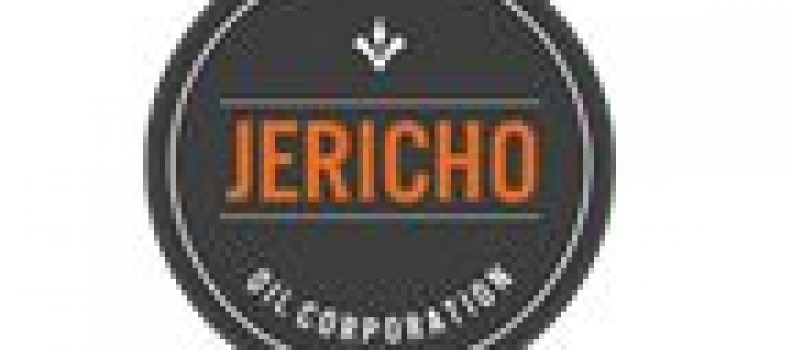 Jericho Oil Investor Update Webcast and Conference Call Moved to Dec. 4