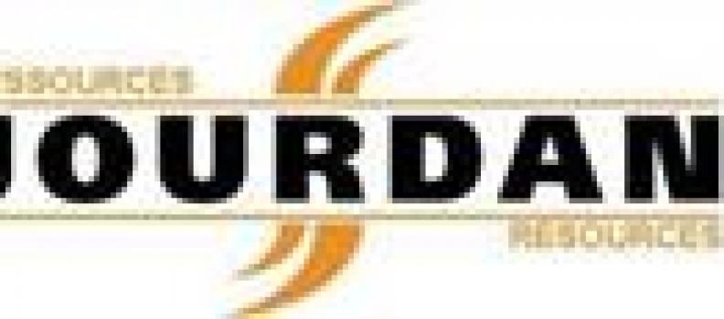 Jourdan Completes Shares for Debt Settlement
