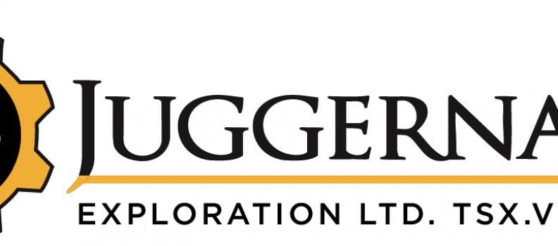 Juggernaut Receives Permit for Goldstandard Discovery