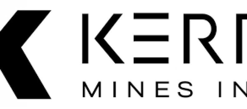 Kerr Mines Extends Term of Outstanding Warrants