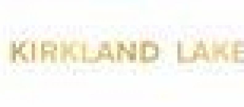 Kirkland Lake Gold Reports New Wide, High-Grade Intersections at Detour Lake