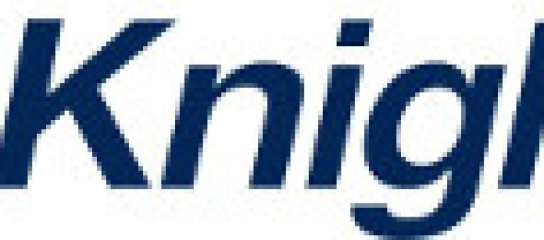 Knight Announces Filing of Final Base Shelf Prospectus