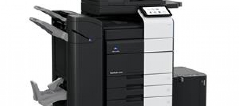 Konica Minolta MFPs Exceed Industry Standards for Cybersecurity Compliance