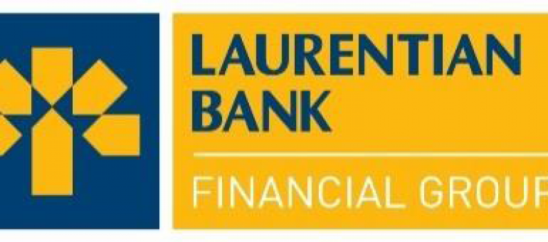 Laurentian Bank Financial Group increases the dividend on its common shares