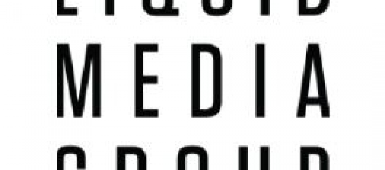 Liquid Media Appoints Global Media Business Leader Ronald W. Thomson as CEO