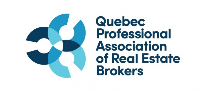 Marc Lacasse and Sylvie Blouin Appointed President and Vice-President of the QPAREB Board of Directors