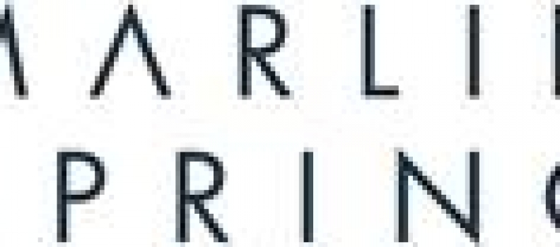 Marlin Spring Announces the Establishment of Spring Living Retirement Communities and the Acquisition of Eight Residences