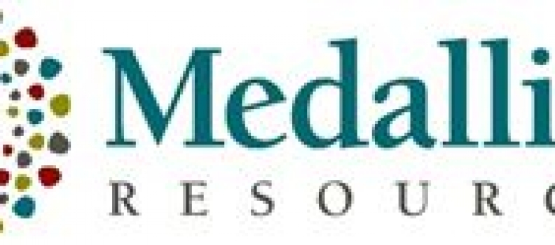 Medallion Resources Completes $250,000 Private Placement