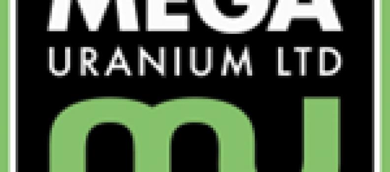 Mega Uranium Announces Further Investments in Toro Energy Ltd. and International Consolidated Uranium Inc.