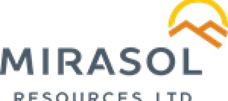 Mirasol Resources Announces Change to AGM Format Due to Ongoing COVID-19 Restrictions