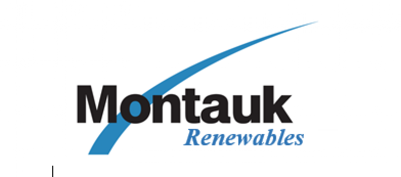 Montauk Renewables, Inc. announces ISCC GHG Savings Certification for three biomethane sites